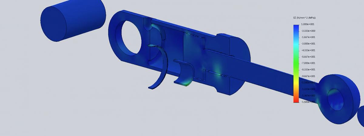 System Seals Cylinder Optimization Process