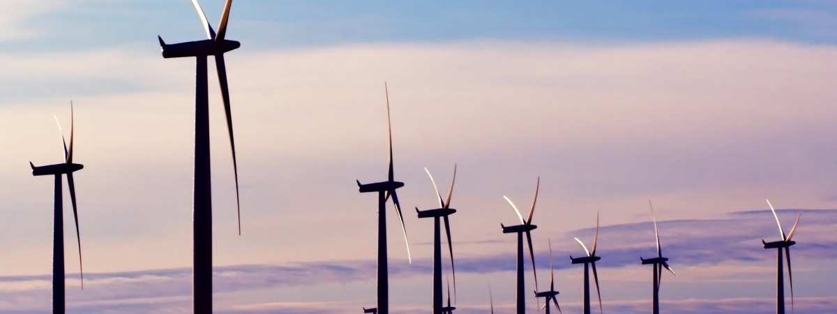 WInd Turbines sample